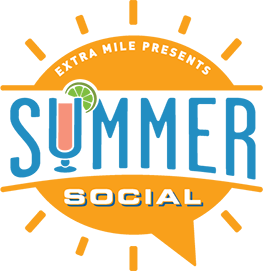 Extra Mile Presents Summer Social 2019